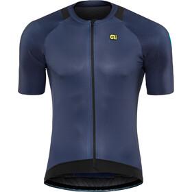 Alé Cycling Klimatik Klima maglietta a maniche corte Uomo blu